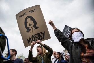 Seeking Justice in Baltimore
