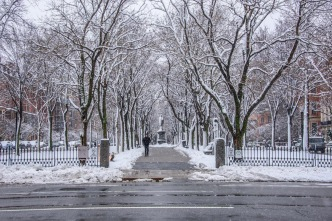 ISO New England Learns Lessons From Deep Freeze Last Winter