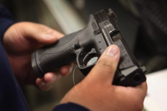 PD: 11-Year-Old Brought Gun to School