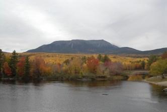 Zinke Seeks to Keep Intact Maine's Katahdin Woods & Waters
