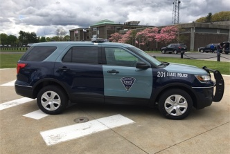 Massachusetts Police Report Increase in Stun Gun Use