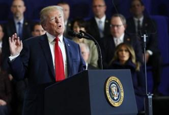Trump Unveils Opioid Plan in NH