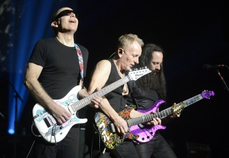 Journey and Def Leppard Co-Headline August Fenway Park Date