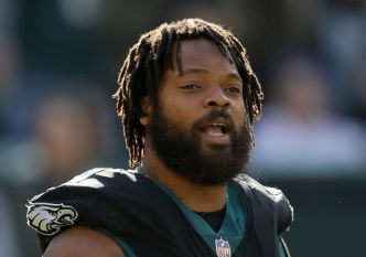 Charge Against Patriots' Michael Bennett Dropped in Texas