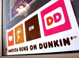 Dunkin' Unveils New Royal Wedding Donut