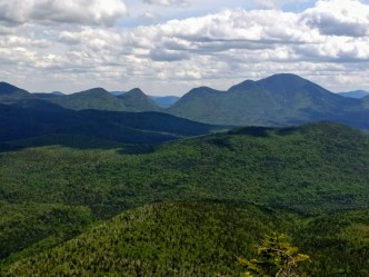 2 Sets of Hikers Rescued from White Mountains