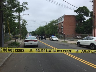 23-Year-Old Man Dies After Being Shot in Chest in New Haven: PD