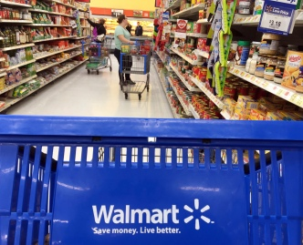 Walmart Raises Age Requirement for Sale of Firearms and Ammo