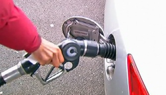 Protect Yourself From Gas Pump Skimmers