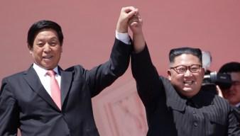 North Korea Uses 70th Anniversary to Push Economy, Not Nukes