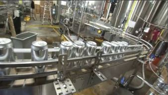 Local Craft Breweries Raising Money for Calif. Fire Victims