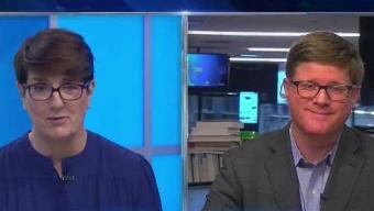 Talking Politics with Boston Globe's James Pindell