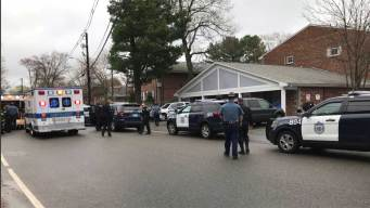 Mass. State Police Probe Trooper-Involved Shooting