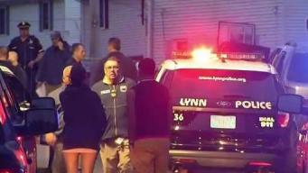 Victim Identified in Triple Lynn Shooting