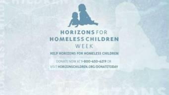 Donate Now to Horizons for Homeless Children