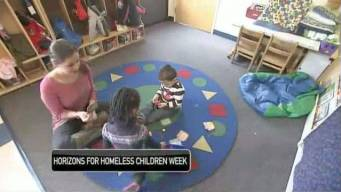 Horizons for Homeless Children Trains Thousands of Volunteers