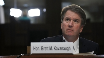 Hearing Sets Up Dramatic Showdown Between Kavanaugh, Accuser