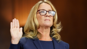 'Godsend': Blasey Ford Ends GoFundMe Drive With Life Update