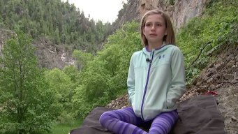 10-Year-Old Girl Becomes Youngest to Climb Yosemite's El Capitan