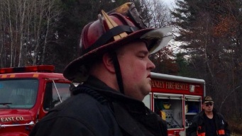 New Hampshire Firefighter Dies in Scuba Diving Accident