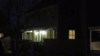 3-Year-Old Boy Drowns in Woburn Family Pool