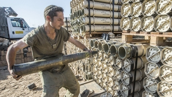 No Cease-Fire Until Hamas Tunnels Destroyed: Israel