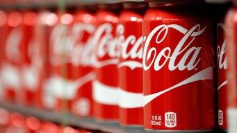 Coca-Cola Acquires Beloved New England Soda Moxie