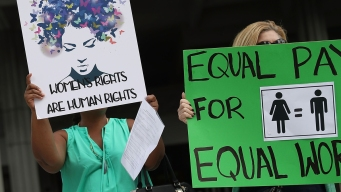 More Than One 'Equal Pay Day' Per Year?