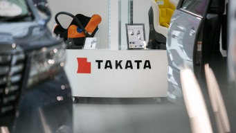 Take Care of Faulty Takata Air Bags Now, US Urges Drivers