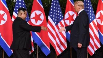 Trump Admin. Takes Harder Line on N. Korean Nukes: Sources