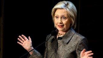 """Clinton Cash"" and Sanders' Run"