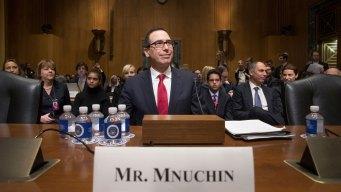 Trump's Treasury Pick Faces Criticism Over Foreclosures
