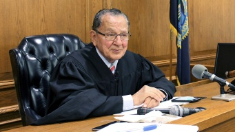 Folksy Judge Becomes a Viral Video Star