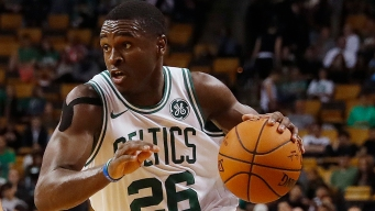 Celtics' Jabari Bird Remains Hospitalized After Arrest