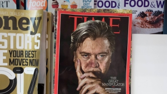 Meredith Buying Time Inc. With Boost From Koch
