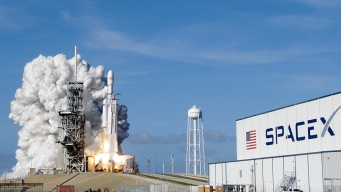 SpaceX Books the First Tourist to the Moon
