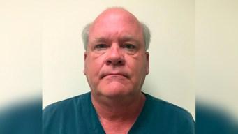 AP Investigation: Doctors Keep Licenses Despite Sex Abuse