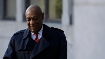 Colby College Rescinds Honorary Degree for Bill Cosby<br />