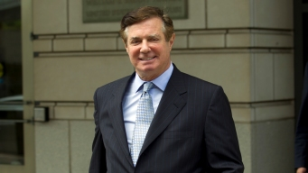 New Charges Filed Against Manafort in Russia Probe