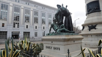 San Francisco to Remove 19th Century Statue Some Call Racist