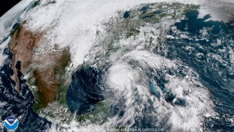 When and How Hurricane Michael Could Impact New England