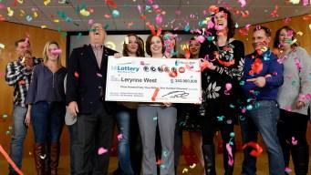 Iowa Powerball Winner Gives $500K to Veterans Group