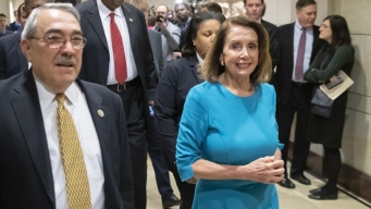 House Democrats Nominate Nancy Pelosi to Lead Them