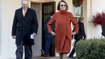 Pelosi's Triumphant Week Reminder Why She's Set to Be Speaker