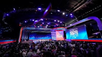 MSNBC, Washington Post to Co-Host November Debate
