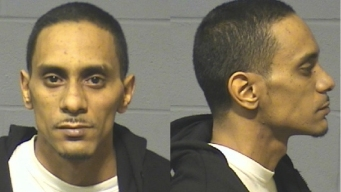 Man Accused of Firing Gun, Pointing Weapon at Officer
