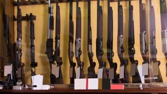 Vermonters Rally Against Gun Restriction Proposal