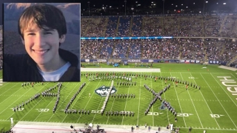 Teen Killed in Parkland Shooting Honored at UConn Opener