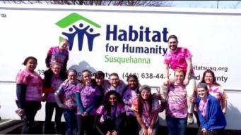 Alternative Spring Break Offers Volunteer Opportunities