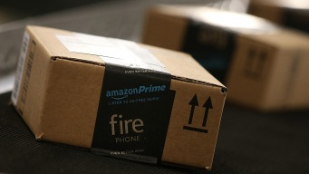 Not at Home? Amazon Wants to Come in and Drop Off Packages